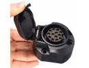 Розетка для фаркопа 13-pin