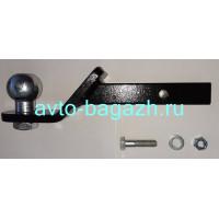 Вставка фаркопа под квадрат 32х32 мм SH02E(N)