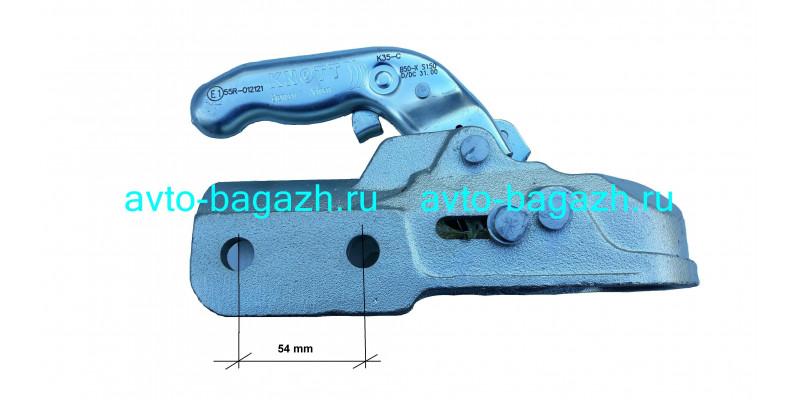 Сцепное устройство ТОНАР 3.5 тонн