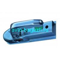 Сцепное устройство для прицепа кв 40х40 750кг