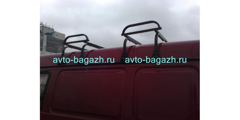 багажник газель-соболь