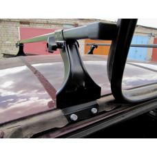 Багажник DELTA ВАЗ 1118, 1119 Калина ВАЗ 2190  Гранта