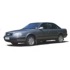 Багажники для Audi 100 (0)