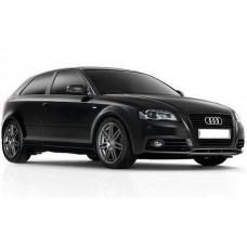 Багажники для Audi A3 (0)