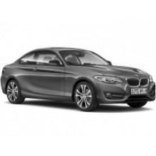Багажники для BMW 2-SERIA