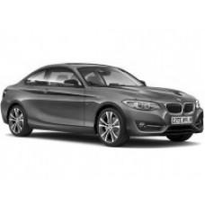 Багажники для BMW 2-SERIA (0)