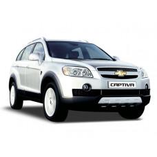 Chevrolet Captiva 2006-2018 (3)