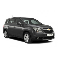 Chevrolet Orlando (0)