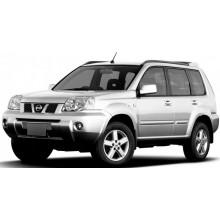 X-Trail T30  2001-2007