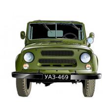 УАЗ 469 (0)